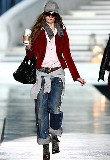 fb2208a14 Resumo da ópera internacional: o jeans mostrado nas semanas de moda •  GBLjeans
