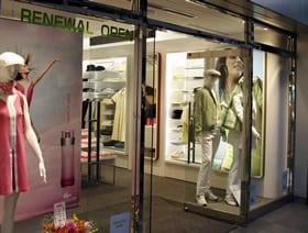 4deecb5291 Infini inaugura quinta loja de varejo • GBLjeans