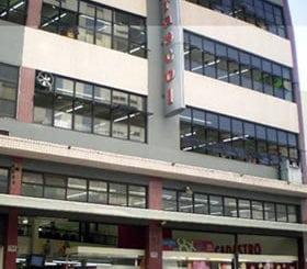 ea09baae286 Brascol amplia estrutura para abrigar lojas de parceiros