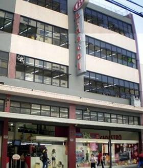 da84147d5 Brascol amplia estrutura para abrigar lojas de parceiros • GBLjeans