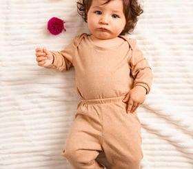 c3dae8582 Surya lança linha de roupas sustentáveis para bebês