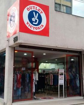 151bfa1e955 Victoria Outlet abre unidade no Bom Retiro • GBLjeans