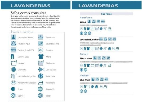 GBLjeans Anuário 2018 - Guias Lavanderias PLs - Imagem 2