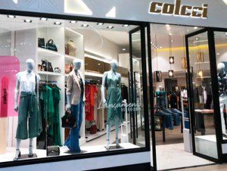 88358aaf4c Colcci abre primeira loja fora do Brasil