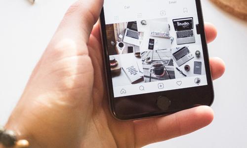 12da026d Instagram caminha para ser ecommerce • GBLjeans