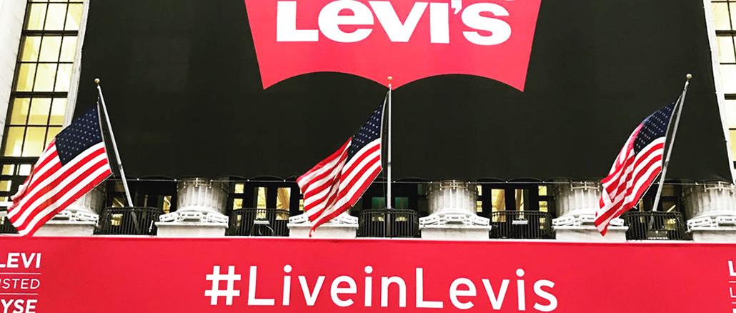 Levi's faz IPO para financiar expansão