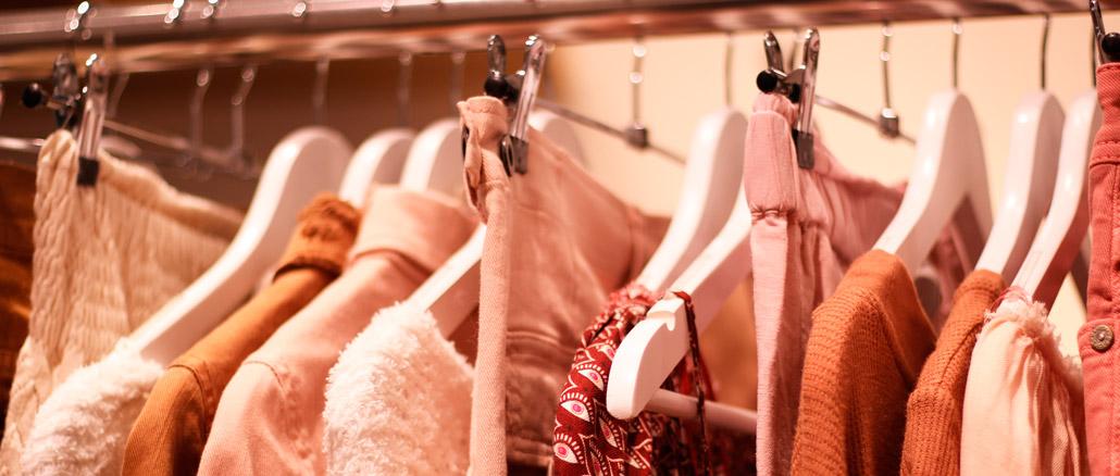 Moda puxa vendas do varejo brasileiro