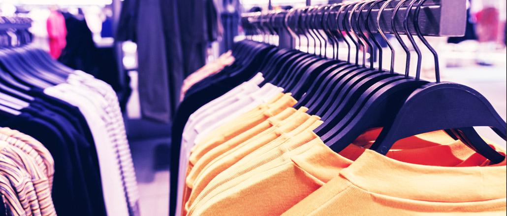 Inflação de moda fica aquecida em junho
