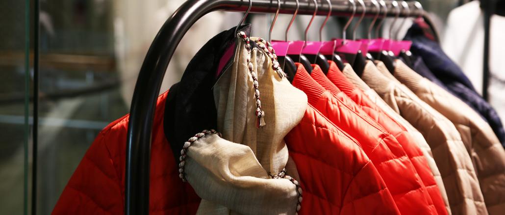 Venda do varejo de moda reage em maio