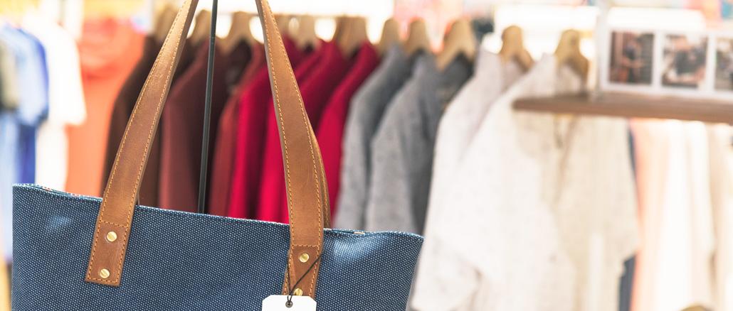 Aumenta inflação de moda em setembro