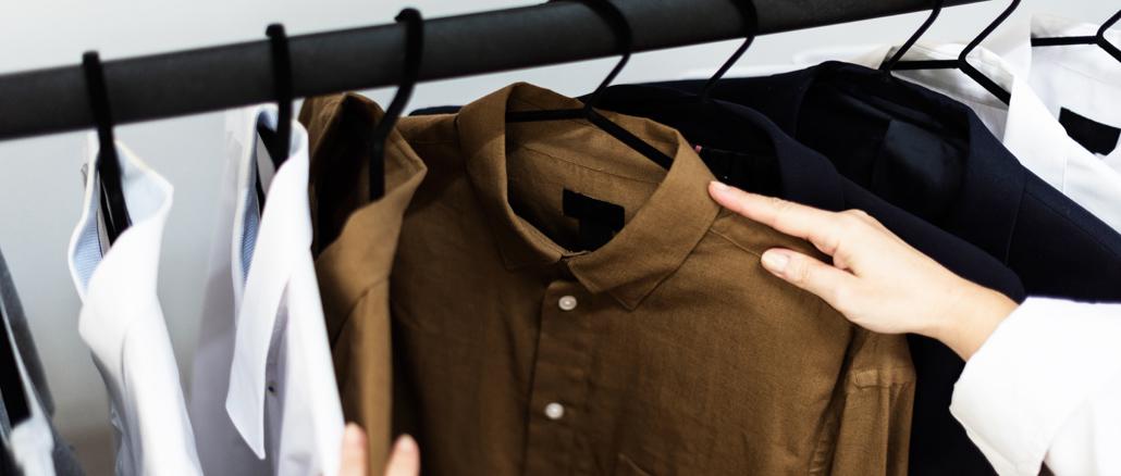 Inflação de roupas perde a força
