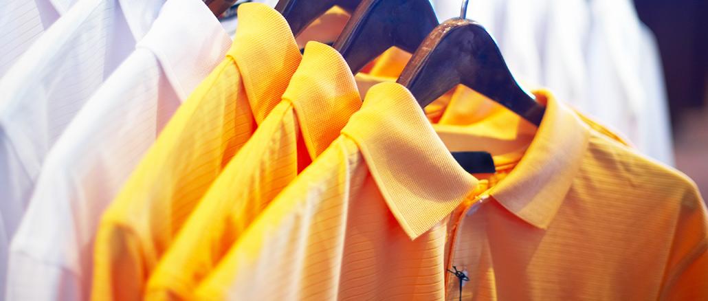 Inflação de moda fica estável no mês