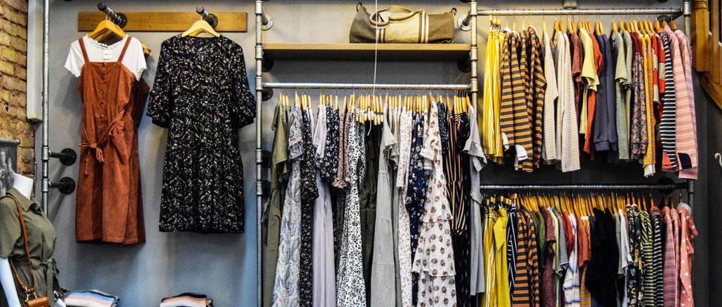 Varejo de moda cresce pouco em 2019