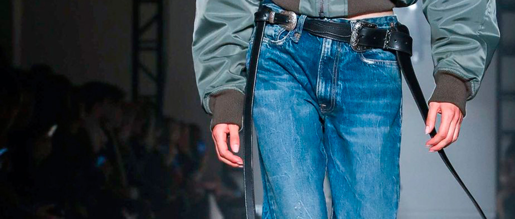 Denim pode viver bom momento na moda