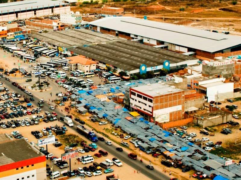 b9f7575bc7 Foto 5. Foto 6. Feira do Jeans de Toritama · revitalização · Pernambuco