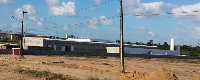 aacb025276fb38 Lavanderia Santo André amplia nova sede antes de mudar • GBLjeans %
