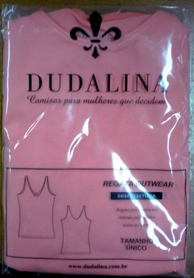 9849b48f281b4a Dudalina vai usar embalagens ecológicas • GBLjeans