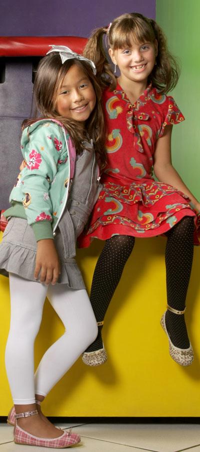b6e7f9d82 Motivada pelos pedidos do consumidor, a Planet Girls lançou no mês passado  a versão da marca direcionada para crianças: a Planet Star.